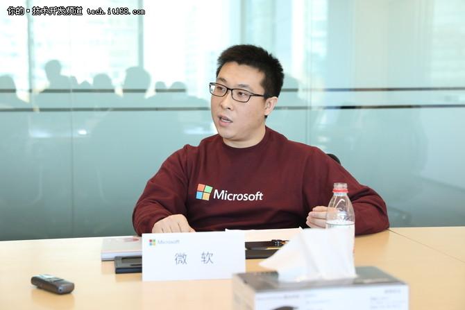 关于微信里的Office 365背后的研发故事