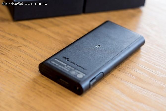 媲美黑砖的播放器 索尼ZX300A深度评测