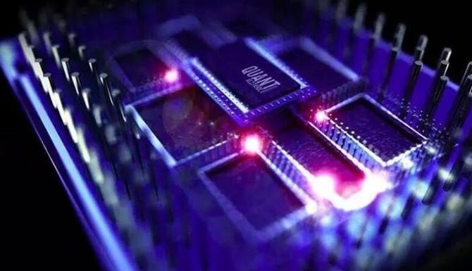 新进展:现有硅技术可用于制造量子芯片