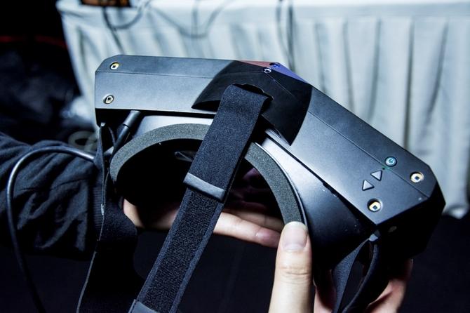 小派再获投资 发布8K分辨率VR头显设备