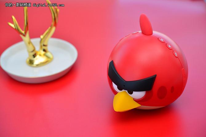 愤怒的小鸟智能故事机使用体验