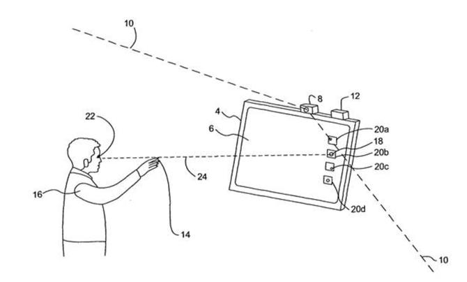 节能效果可达10倍 eyeSight再获两项专利