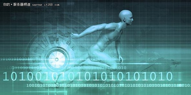 人工智能生态圈炼成记之技术篇