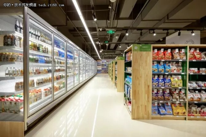 亚马逊之后,沃尔玛也开始建设无人超市
