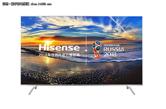 元旦买电视必看 65寸最佳客厅电视推荐