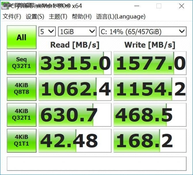精品体验馆:体验惠普战66 Pro高色域版