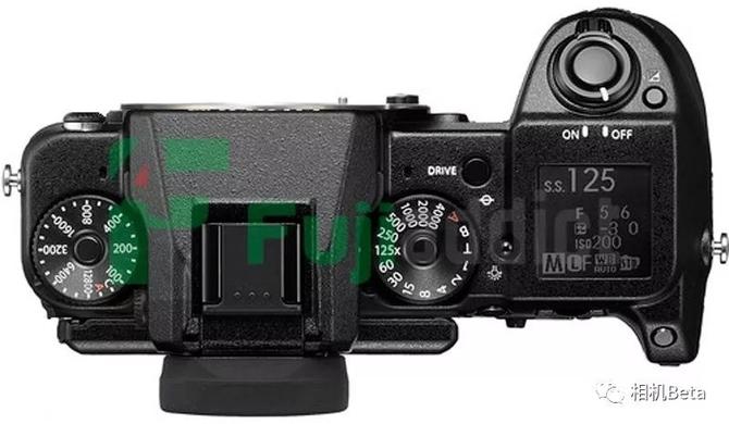 富士视频用无反相机X-H1将发 售价感人