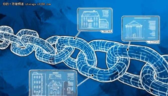 除了比特币,区块链技术能做的还有很多