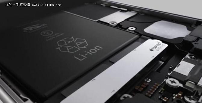 苹果提前启动29美元iPhone电池更换服务