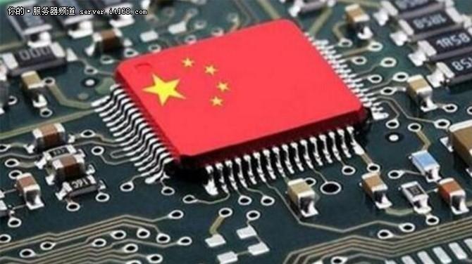 """芯片技术不再是短板,""""中国芯""""黎明已至!"""