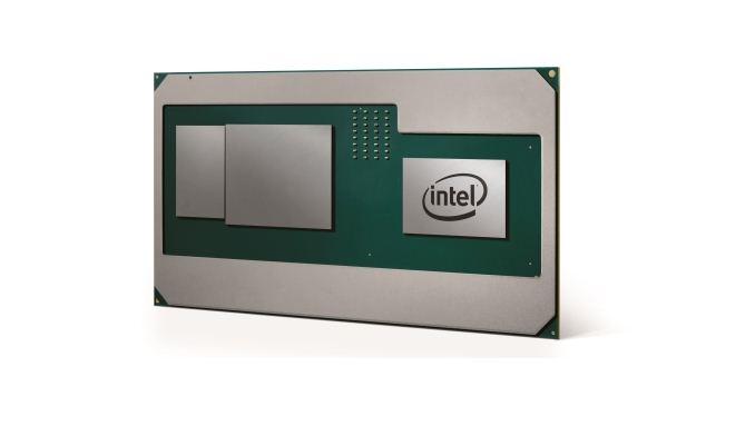 i7-8809G亮相 整合AMD Vega GPU