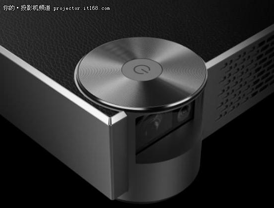 """神画新品""""4D自动梯形校正""""是何黑科技?"""