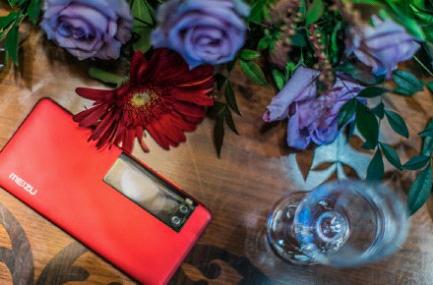 魅族联合9家品牌2018要登上世界第一屏