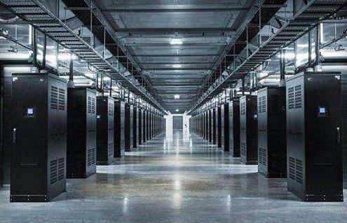 一个大胆的想法:把数据中心的热量用于供暖