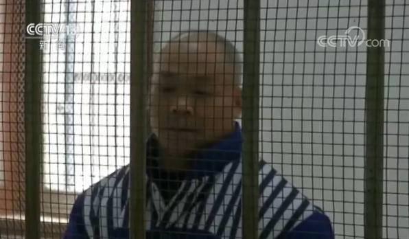 陕西逃犯感动自首  这是一次温暖的拘捕