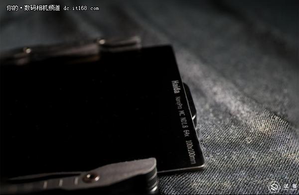 海大NanoPro 64x滤镜试用:高性价比之选