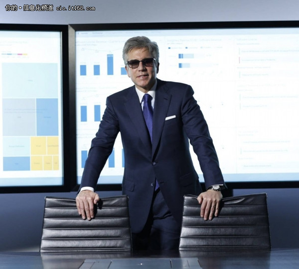 为扩大云业务 SAP以24亿美元收购Callidus