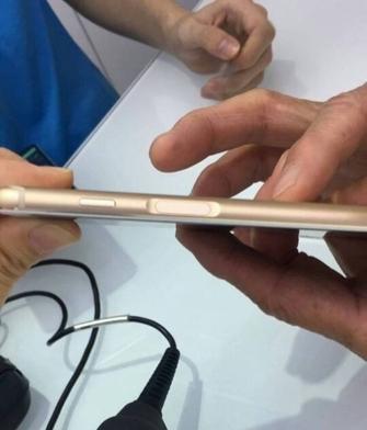 1月17日发布:魅族首款18:9屏幕魅蓝S6来了