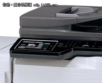 夏普SF-S461N黑白A3激光复合机