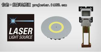 爱普生首款激光教育投影机CB-710Ui解析