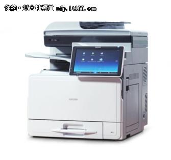 理光MP C407SP