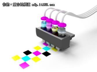 适合中小企业的彩色A3复合机推荐