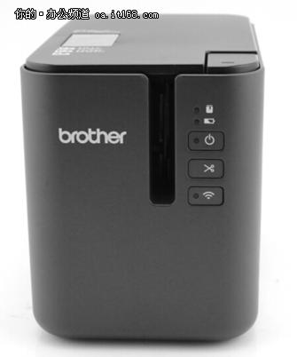 兄弟PT-P950nw标签机电商会员价4749元