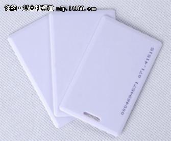 一卡办公的便利,成本控制利器:刷卡打印