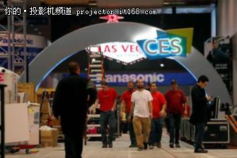 今年CES,各路厂商都拿出了啥投影产品