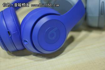 苹果系耳机的溃败 索尼H800对比Beats Solo3