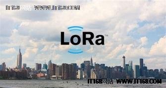 全球化的LoRaWAN协议会给我们带来什么?