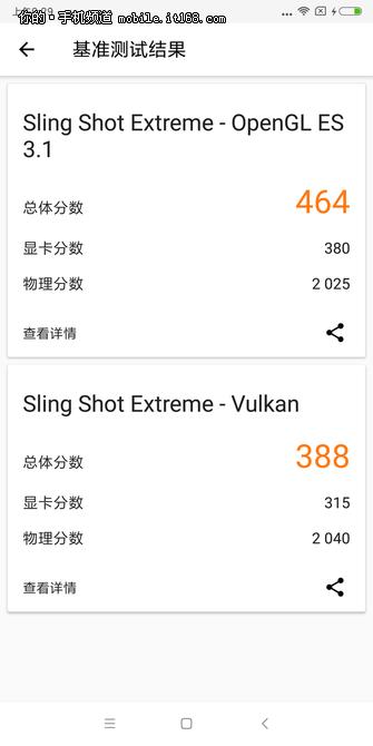魅蓝S6性能体验