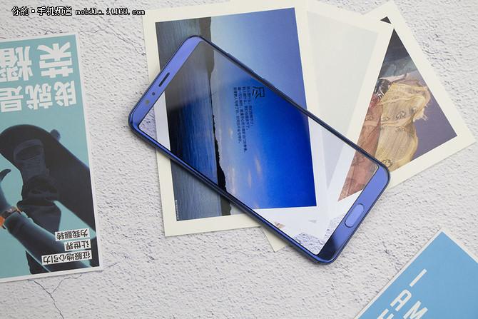 荣耀V10即将登陆美印市场 1月8日开售