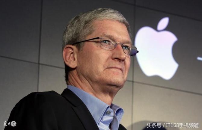 苹果公司致歉风波未息 又爆出iPad降速门