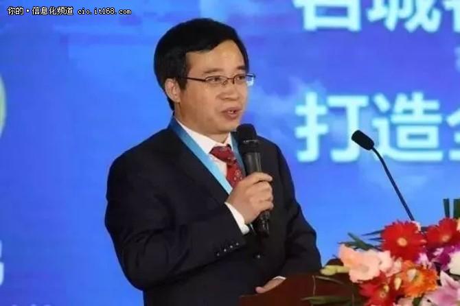 桂林新名片:智慧桂林 让你爱上一座城