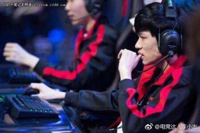 淘宝权正式宣布退役:LGD冠军打野再见了
