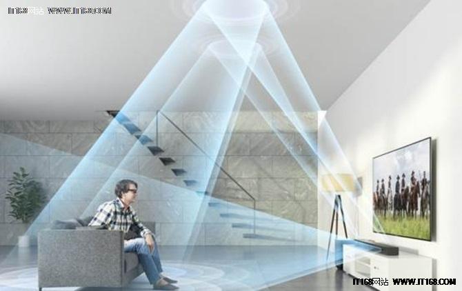 感受声音 索尼回音壁HT-ST5000营造美学
