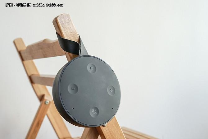 Tichome Mini评测:贴身携带的智能助手