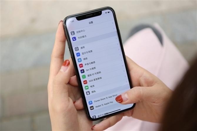 无敌!iPhone X二代大曝光:升级Face ID 提升屏占比