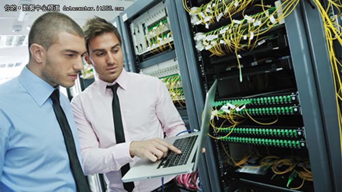 这8个IT基础设施术语 IT从业者都该知道