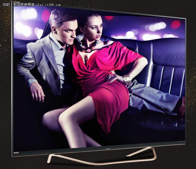 夏普70吋电视到手价6999元