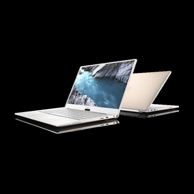新XPS13于CES2018前夕发售 全面升级!