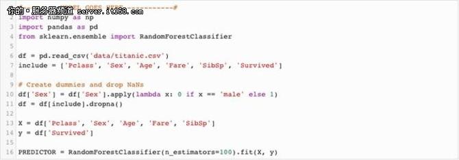 如何将机器学习的模型部署到NET环境?