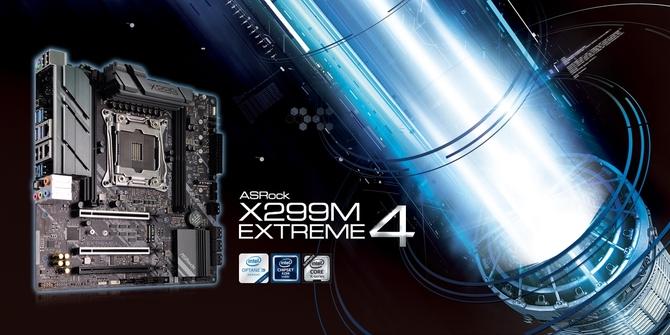 华擎秀全球唯一X399小板