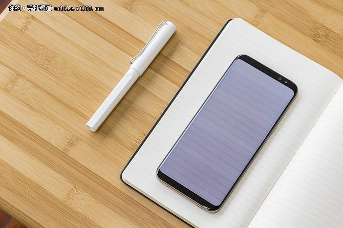 三星Galaxy S8降至4999元