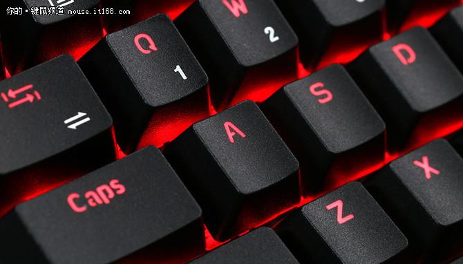 跨界先锋 RK G87锐派双模式机械键盘