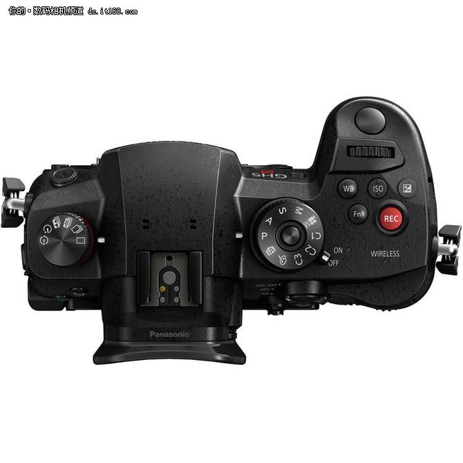 松下GH5s正式发布 1020万像素售价1.6万