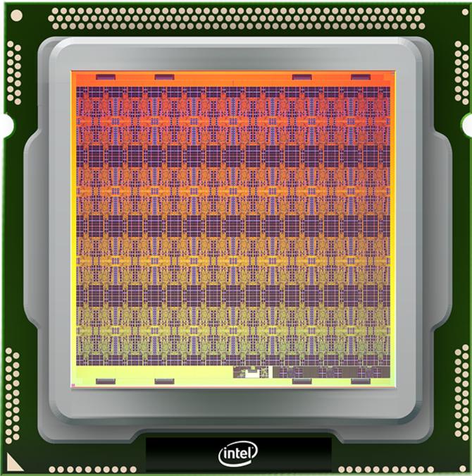 英特尔不示弱,披露最新49量子比特芯片