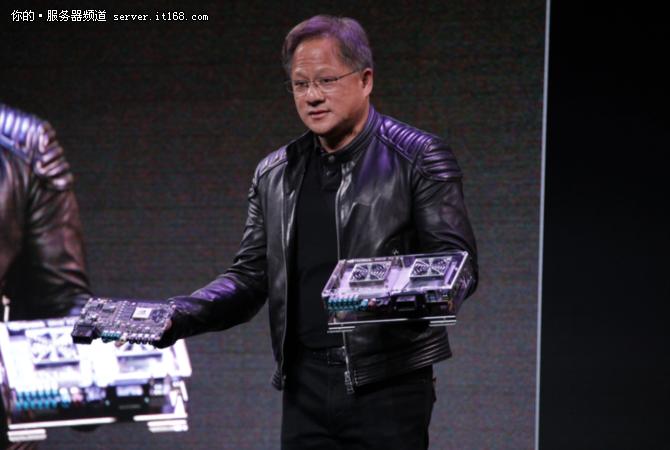 英伟达发布基于Xavier的三大AI平台