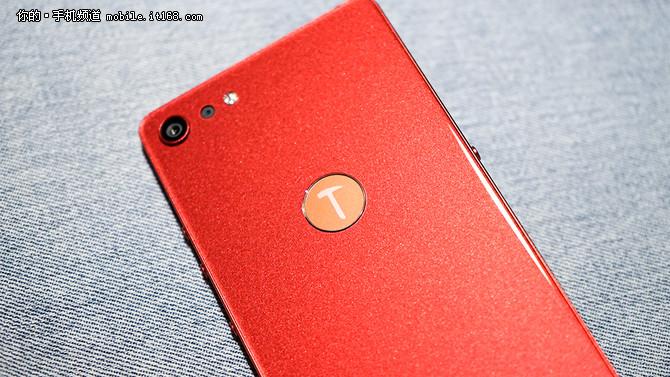 新年红色手机推荐